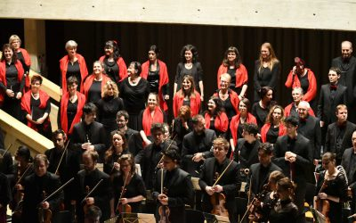 Concert Schubert à la Fondation Gianadda
